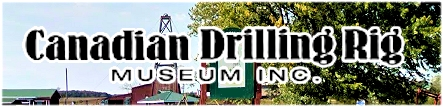 THE CANADIAN DRILLING RIG MUSEUM INC.